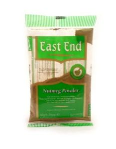 Nutmeg Powder (Ground Jaifal) | Buy Online at the Asian Cookshop
